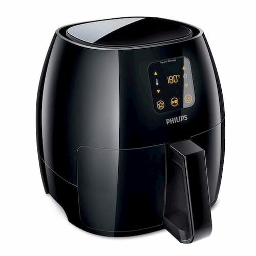 Friggitrice Philips HD9240 90 Airfryer XL Avance Collection