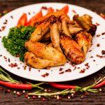 Alette di pollo piccanti ricetta friggilmondo
