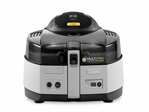 Friggitrice Delonghi FH1163 1 Multicooker