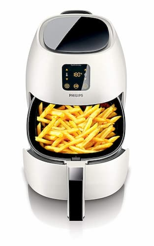 Friggitrice Philips Airfryer XL HD9240/3