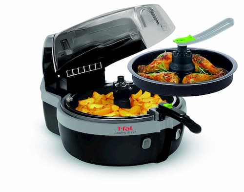 Friggitrice Tefal Actifry 2 in 1 YV960120