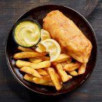 Ricetta fish and chips friggilmondo