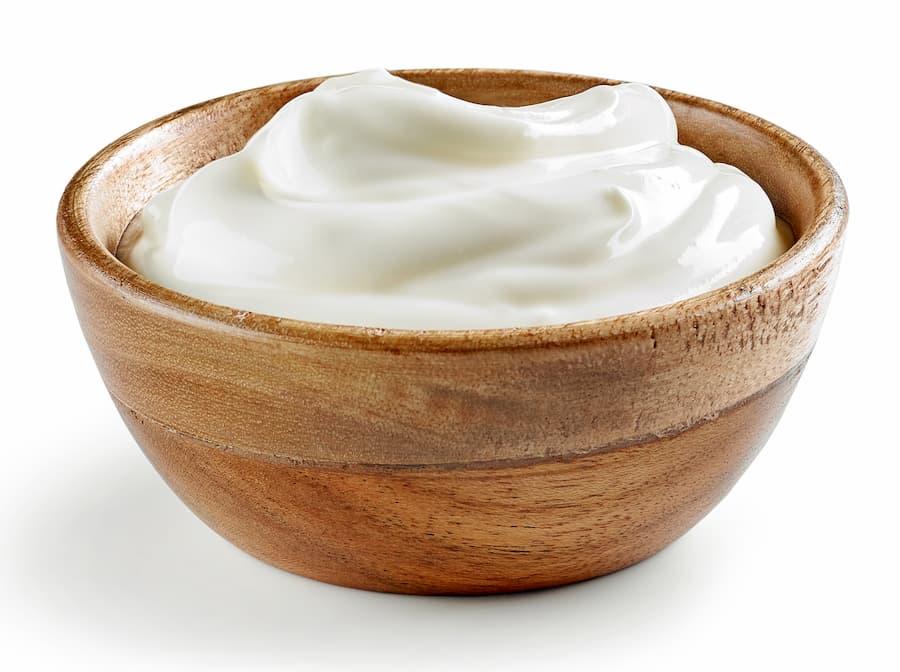 Salsa yogurt alette pollo piccanti friggilmondo ricetta