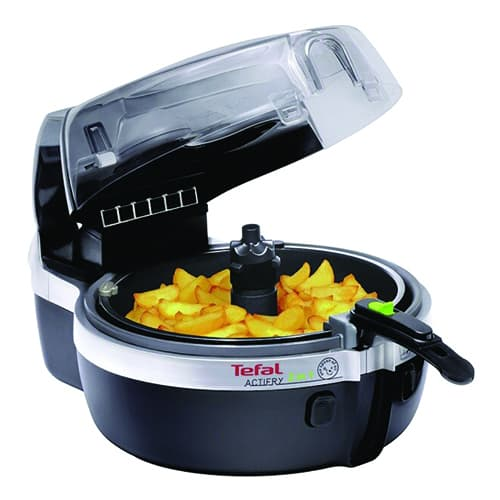 Friggitrice Tefal YV960130 Actifry